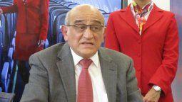 Germán Efromovich, expresidente de Avianca.