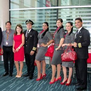 AVIOR AIRLINES. Nuevo Hub, mejor conectividad y más destinos