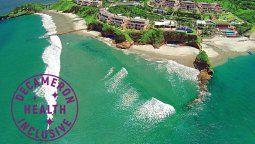 Decameron presentó un plan integral de bioseguridad para sus hoteles.