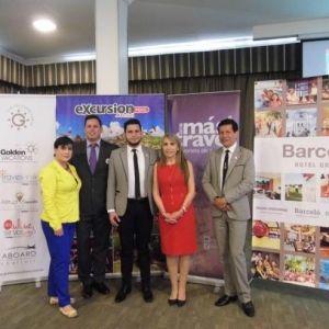 Ecuador apuesta por los parques Xcaret en Cancún