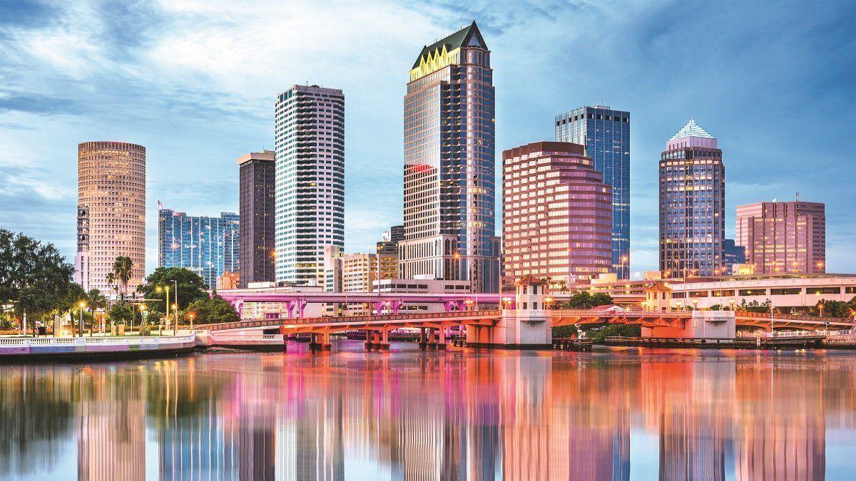 Florida: diez razones para visitar Tampa Bay