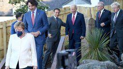 WTTC reconoció los esfuerzos realizados por la administración Biden en la reunión del G7