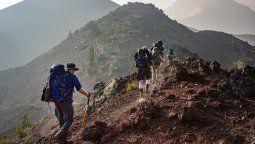 Según el INE, el empleo en turismo aumentó un 33% respecto del mismo periodo del año anterior.