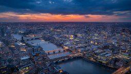 Londres, Inglaterra, es una de las estrellas del circuito de Europamundo.