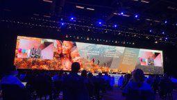 En la Cumbre de WTTC dos Jefes de Estado de Europa anticiparon nuevos detalles sobre la próxima implementación del pasaporte Covid.