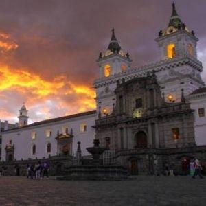 Quito compite en siete categorías de los World Travel Awards