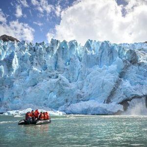 AUSTRALIS. Una nueva temporada para explorar Tierra del Fuego