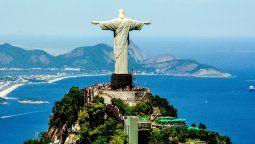 El turismo en Brasil reabre sus fronteras.