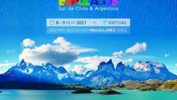 Expolagos Patagonia es una de las rondas de negocios para la industria turística más importantes del Cono Sur de América.