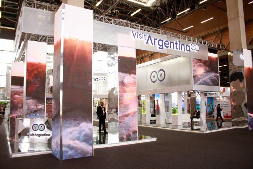 Argentina tuvo reuniones con los principales actores del sector
