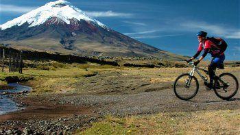 Quito potencia rutas turísticas terrestres