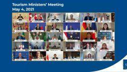WTTC pidió reglas claras en la reunión de ministros de Turismo del G20.