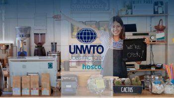 OMT lanzó un portal para paliar la crisis de trabajo