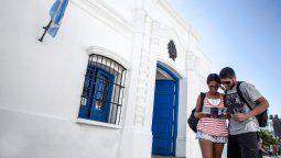 Si bien tiene las fronteras cerradas, Tucumán está habilitando el turismo interno.