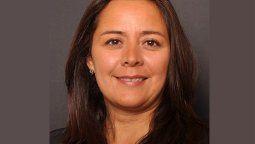 Lorena Arriagada, secretaria general de la Asociación Chilena de Empresas de Turismo (Achet).