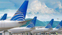 copa airlines anuncia vuelos chile-bahamas en semana santa