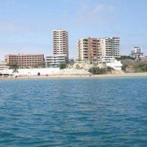 MANABÍ. Instituciones públicas y privadas trabajan para reactivar el turismo en la zona
