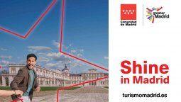 Madrid será el destino Socio Fitur en su edición 2021.