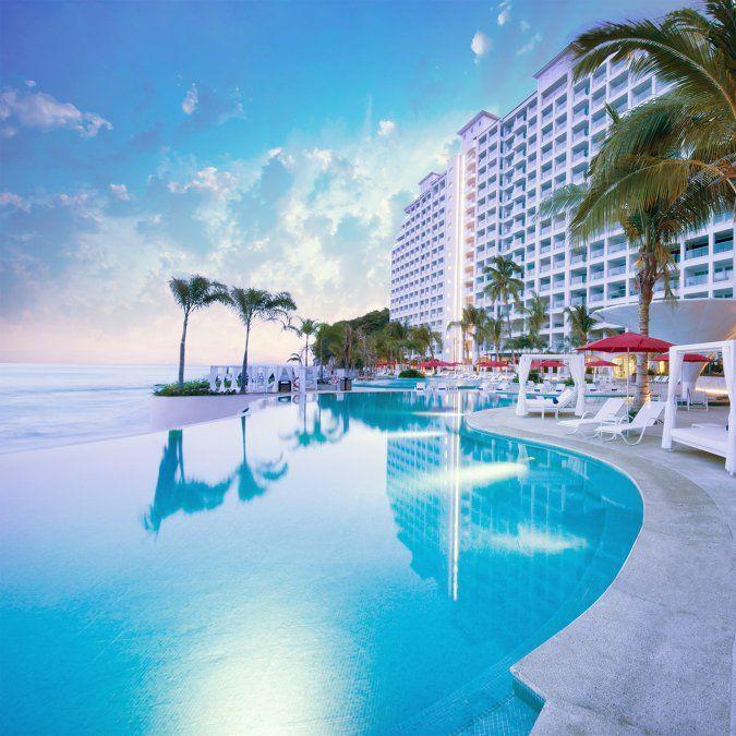 Hilton Vallarta Riviera All-Inclusive Resort, un desarrollo de Parks Hospitality y propiedad de Fibra UNO, tiene apertura programada para el cuarto trimestre de 2021.