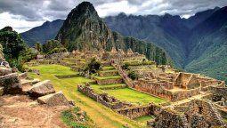 Machu Picchu reabrió sus puertas