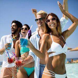OASIS HOTEL & RESORTS. Un nuevo paraíso solo para adultos en Cancún