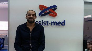 ASSIST-MED. A la vanguardia tecnológica con Voucher Flex