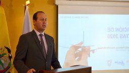 La DGAC de Ecuador presentó su rendición de cuentas 2020 en la que se destacó el índice de seguridad en los vuelos.