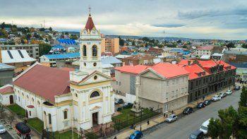 Punta Arenas busca abrirse al turismo internacional