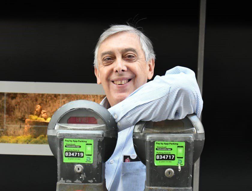 Alberto Sánchez Lavalle