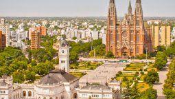 Buenos Aires. Cinco imperdibles para visitar en La Plata