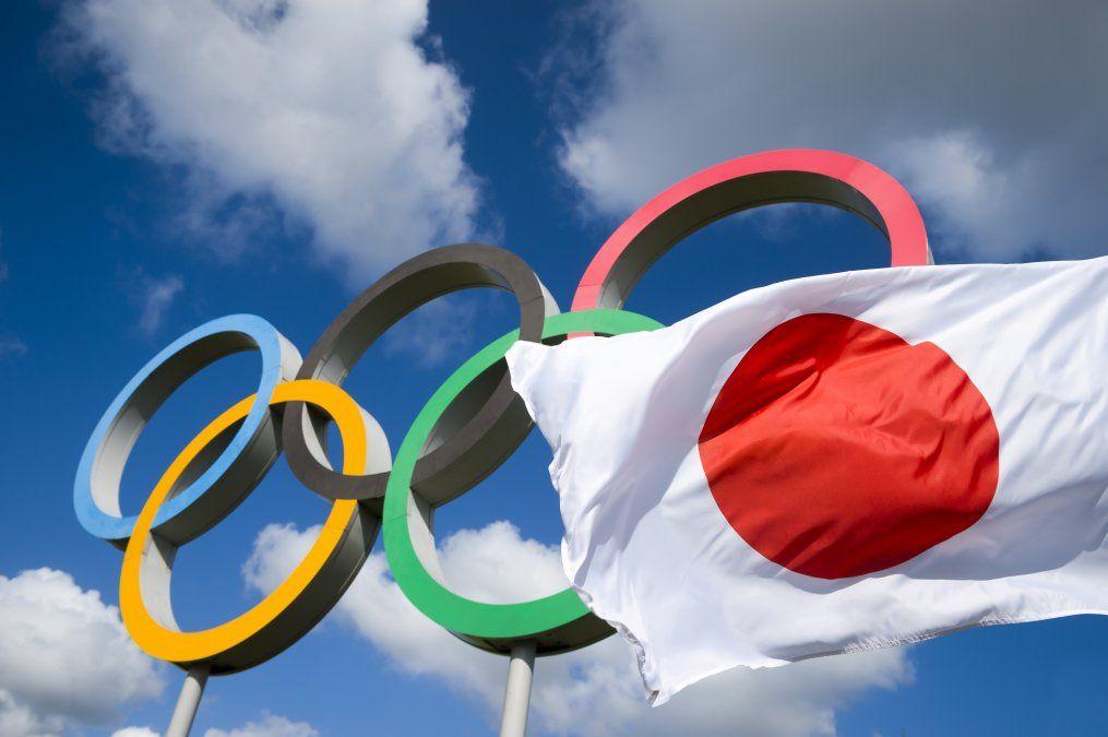 Los Juegos Olímpicos de Tokio (Japón) se llevarán a cabo del 23 de julio al 8 de agosto de 2021.