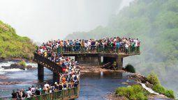 Estados Unidos se ha convertido en la locomotora del turismo receptivo latinoamericano en el comienzo de 2021.