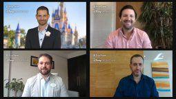 PriceTravel Holding será operador selecto de Disney Destinations.
