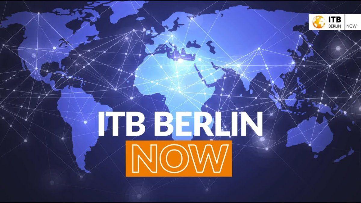 Ecuador y las oficinas de promoción de Cuenca, Quito, Guayaquil y Manta expusieron su oferta en la ITB Berlín NOW 2021.