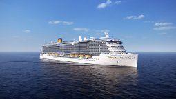 Costa Cruceros trae muchas novedades en el programa 2022/23.