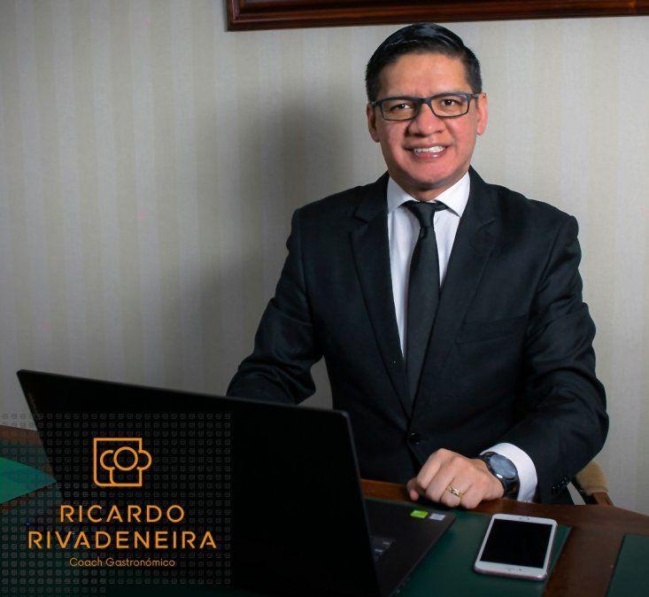 Ricardo Rivadeneira