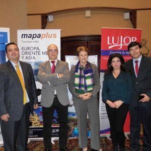 MAPAPLUS. Nuevos circuitos para consolidar una demanda creciente