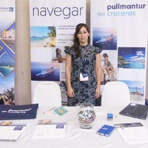 PULLMANTUR. La naviera número uno en ventas de Ecuador anunció sus novedades para 2019