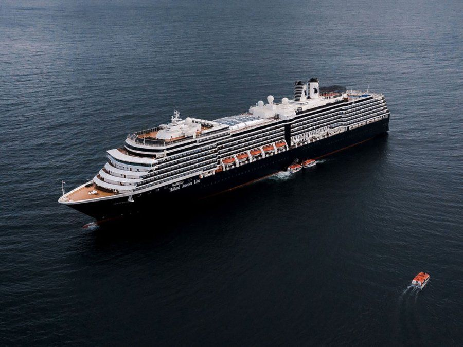 La demanda de cruceros se encuentra contraída en Ecuador.
