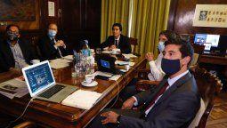fogape 2.0: ingresan proyecto con garantias para el turismo