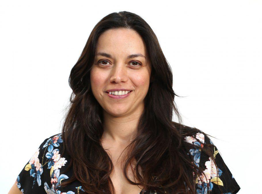 La presidenta de Mujeres en Turismo Chile