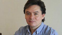Sergio Pino, presidente de ChileSertur.