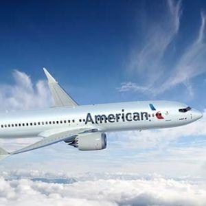 AMERICAN AIRLINES. Llega a Ecuador el Boeing 737 max 8