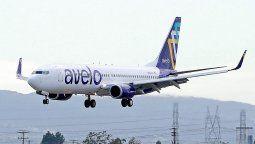 Avelo Airlines operará Boeing B-737/800.