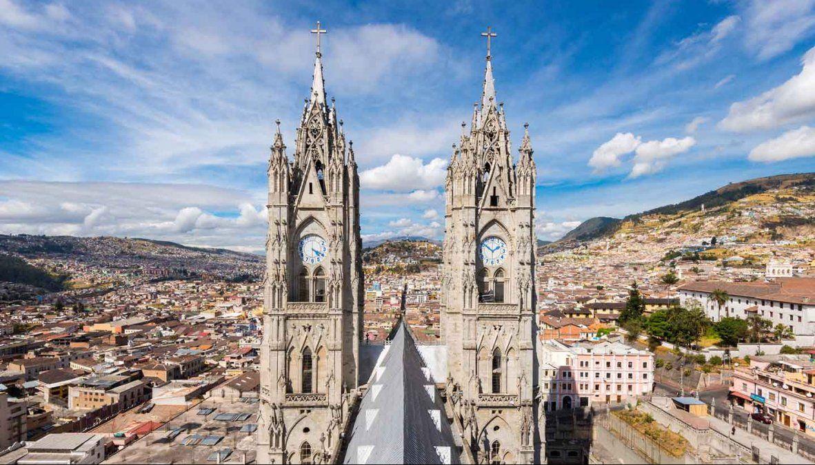 Quito Turismo no participará en los WTA este año. Pero enfocará sus esfuerzos en un Plan Emergente de Reactivación Turística.