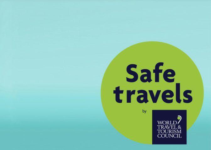 WTTC nombra a Fedetur embajador del sello Safe Travels