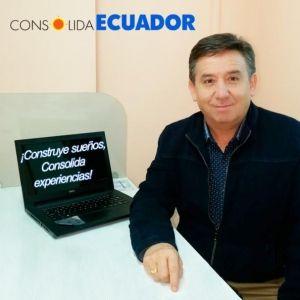 """Iván Torres, Consolida Ecuador: """"Las comisiones que ofrecemos al agente de viajes son las más altas del mercado"""""""