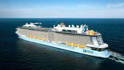 Además de aliviar las preocupaciones de los cruceros reservados, la política de Royal Caribbean Group mejora la confianza del consumidor para programar nuevas reservas.