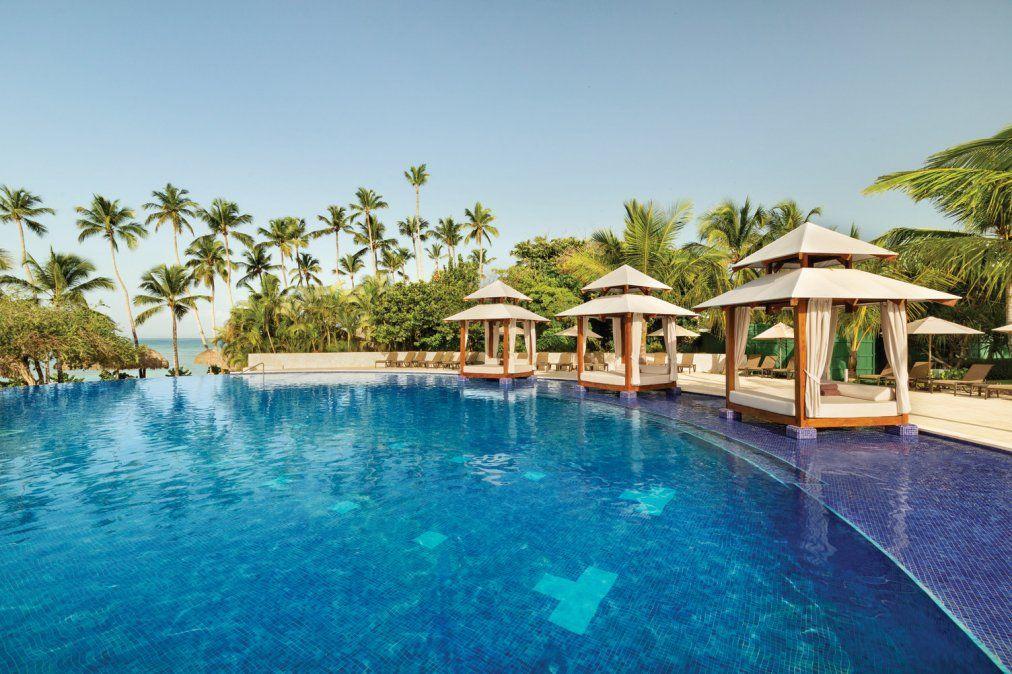 Reapertura de Playa Hotels & Resorts.