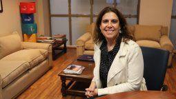Andrea Wolleter, directora nacional de Sernatur